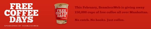 freecoffeedays