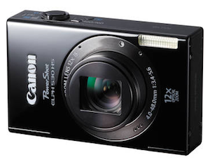 canonpwershopelph530camera