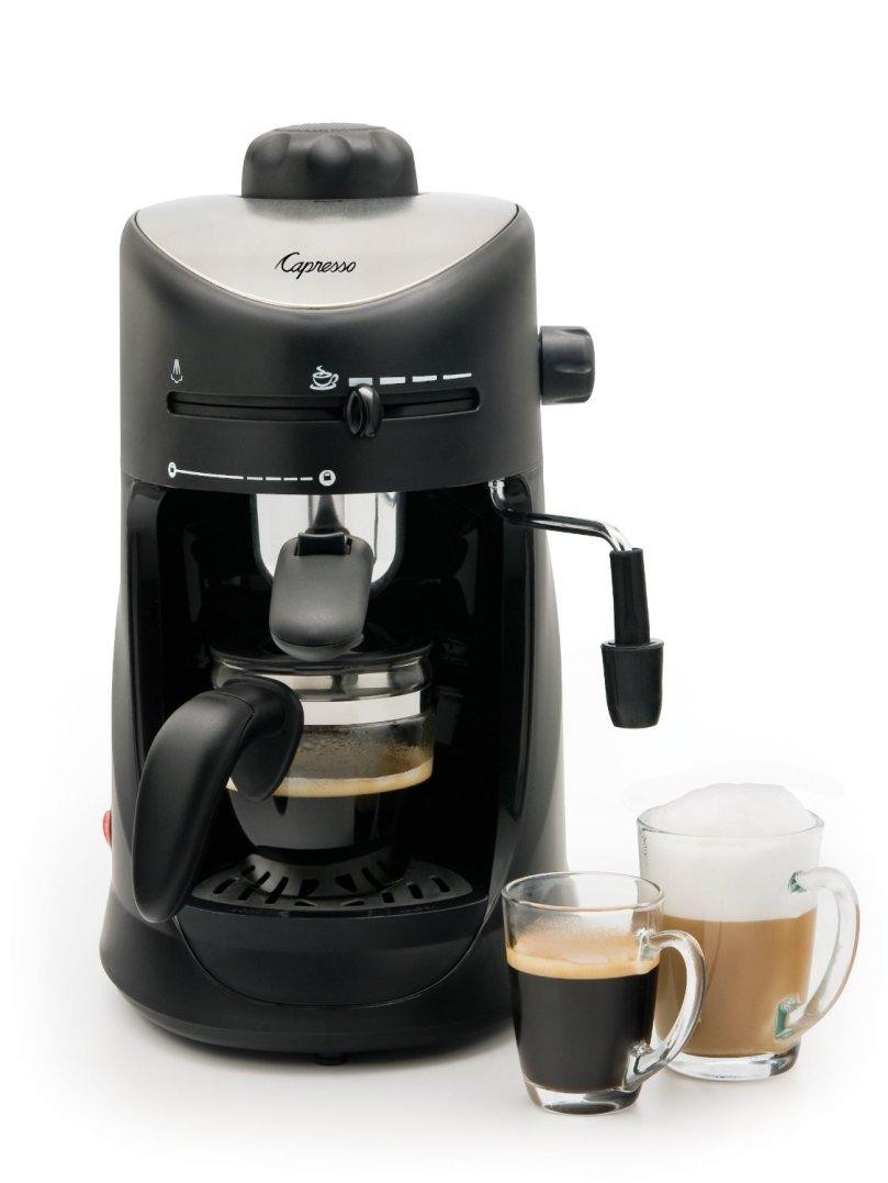 capressoexpressomachine