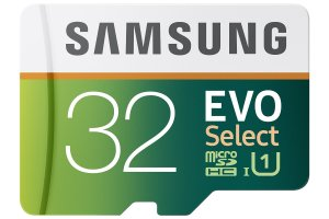 samsung32gbevoselectmicrosdhccard